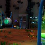 Screenshot laboratory Pots and Potions